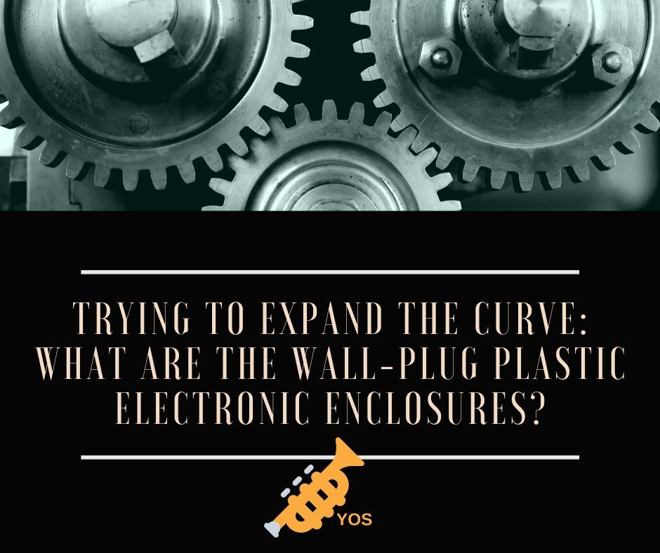 electronic enclosure, Plastic Electronic Enclosures